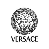 Versace Logo glasses store St Kilda