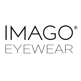 Imago Eyewear Logo glass shop South Yarra